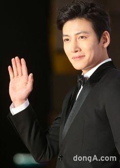 2014 KBS Drama Awards » Ji Chang-wook