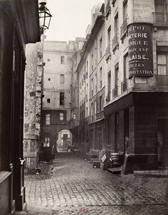 Old Paris, Vintage Paris, Paris City, Paris Street, Old Pictures, Old Photos, Paris France, Still Of The Night, Old Shanghai