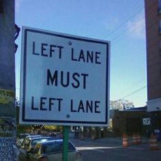 The guy that made this street sign. | 33 People That Will Make You Feel Better About Your Own Job Performance
