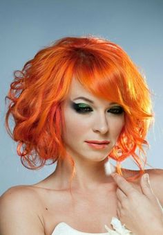 Hair color...love it!!!