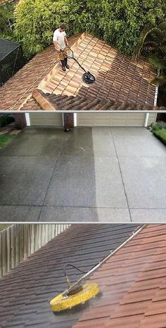 This business is one of the flexible sealcoating companies in the area. They also provide pressure washing services using modern equipment.