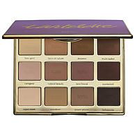 Tartelette In Bloom Clay Eyeshadow Palette - tarte | Sephora
