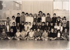 SchoolBANK.nl - Klassenfoto 's School Met De Bijbel Het Visnet