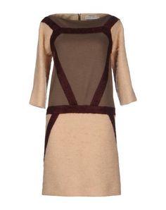 VERONIQUE BRANQUINHO Short Dress. #veroniquebranquinho #cloth #dress