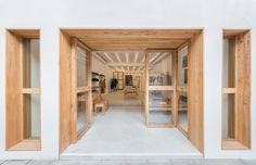 Image 1 of 13 from gallery of klee klee Brand-Launching Store / AIM Architecture. Photograph by Dirk Weiblen