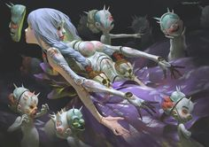 Art by Zeen Chin