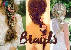 #raisethebar #dtf #dothef #dothefashion #floralproject #flowers #floral #braids