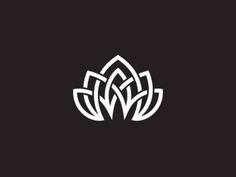 25 Fantastic Plant & Flower Logos - UltraLinx