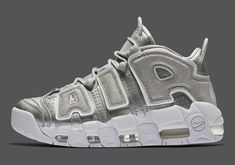 6103f5d4936 The Nike Air More Uptempo Loud And Clear Releases This Month Air Max 95