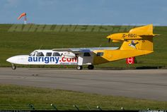 Britten-Norman BN-2A Mk3-... Trislander Guernsey to Jersey
