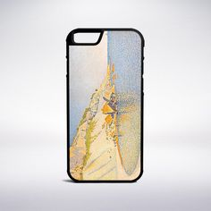 Paul Signac - Cassis, Cap Lombard, Opus 196 Phone Case – Muse Phone Cases
