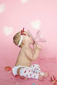some of the cutest cake smash pictures ever!