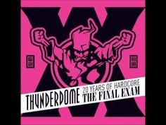 Thunderdome final exam mix 1