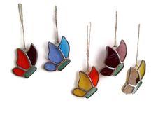 Flutterby Butterfly Suncatchers
