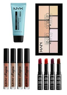 NYX Spring 2016 Is Here! | http://www.musingsofamuse.com/2016/01/nyx-spring-2016-is-here.html