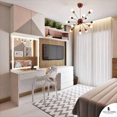 [New] The Best Home Decor Today (with Pictures) - These are the 10 best home decor today. According to home decor experts, the 10 all-time best home. Bedroom Decor For Teen Girls, Teen Room Decor, Room Ideas Bedroom, Small Room Bedroom, Home Decor Bedroom, Bedroom Closet Design, Girl Bedroom Designs, Home Room Design, Stylish Bedroom