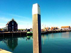 Oudeschild, Texel ©MarjanDee