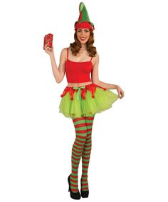 sassy elf tutu this christmas elf is looking sweet and sassy in this - Best Christmas Costumes