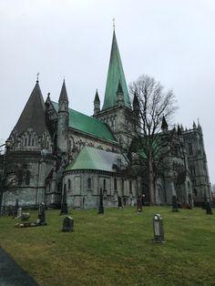 Nigaros cathedrale Trondheim Trondheim, Cologne, Europe, Building, Travel, Voyage, Buildings, Viajes, Traveling
