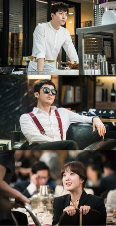 Wok of Love - will someone bring her black bean noodles? Aaron Yan, Watch Drama, Taecyeon, Jang Hyuk, Japanese Drama, Me Tv, Falling In Love, Actors & Actresses, Tv Series