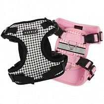 Neogen four-way adjustable safety harness in houndstooth pattern, $29.00.