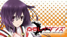 'Tokyo Ravens' Anime Returns to Hulu