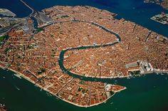 6. Veneza (Itália)