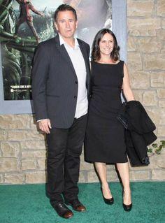 Gia Carides Boyfriends, Affairs, Spouse, Dating Anthony LaPaglia