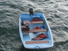 Post your 13 foot Boston Whaler - The Hull Truth - Boating and Fishing Forum