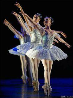 ✯ Ballet beautie, sur les pointes ! ✯