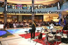 #BrooklynMelodies #MusicCenter is the leading music institute in Dubai having 3 branches in Dubai and more than 2000 students are under training.  Brooklyn Melodies Music Center not only offer dance tuition to their students but also have Music shop. Read more about Music Institute in Dubai at https://goo.gl/gmdp3q