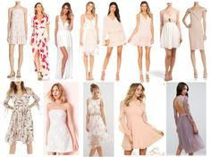 In honor of National Dress Day, the DC Darlings have hand picked some trendy dresses for you to shop! This season, we love florals, pastels, & femininity!