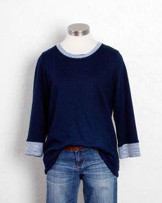Sunset Sweatshirt | Plus Size