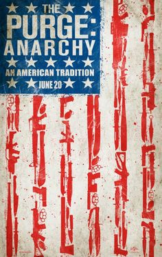 Free Movie Screening for The Purge Anarchy