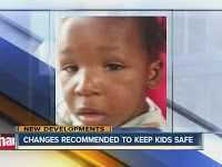 Trinity Mount Ministries: Child welfare changes in Denver to protect children: