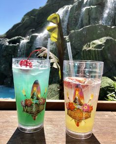 Take a look inside Volcano Bay, Universal's newest theme park and waterpark! We'll even show you all the perks of renting a cabana! Cabana, Volcano Bay, World Quotes, Travel Drawing, Florida Travel, Florida Vacation, Universal Studios, Universal Orlando, Best Blogs