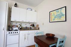 Um pequeno apartamento em Carolina do Norte