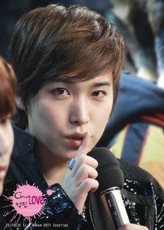 Sungmin Super Junior M