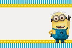 publicidade: Depois da estreia de Meu Malvado Favorito 2, os Minions viraram febre. Eu entendo, é difícil não se apaixonar por eles, tão pequenos, fofos e amarelinhos que todos nós gostaríamos de ter em casa principalmente as crianças que são fascinadas com tanta fofura. Toda decoração da festa tema Minions pode ser feita em casa, …
