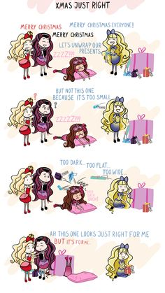 ever after high comics - Google Search
