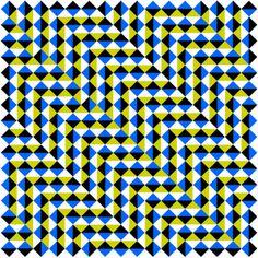 Fun Optical Illusions That Trick Your Eye