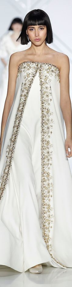 Ralph and Russo Spring 2017 Haute Couture