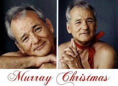 6 Awesome Things Bill Murray Has Done