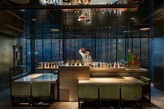 The Loft at Mandarin Oriental, Guangzhou | Flickr - Photo Sharing!