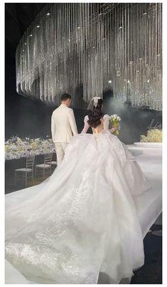 Fancy Wedding Dresses, Dresses Elegant, Princess Wedding Dresses, Bridal Dresses, Wedding Gowns, Baby Girl Dresses, Prom Dresses, Gorgeous Wedding Dress, Cinderella Dresses