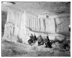 Picture a Day: Beneath the Old City of Jerusalem Lies a Huge Cave. Does It Date Back To King Solomon or King Zedekiah?
