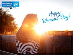 Wishing all the wonderful women a happy Women's Day today! Tag an inspirational woman in your life below that you would like to thank.