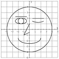 Parametric Equations Activity