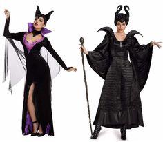 comprar disfraz de maléfica para halloween Halloween Party, Goth, Style, Fashion, Carnival, Sleeping Beauty, Make Up, Games, Party