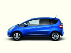2011 Honda Jazz Hybrid -   Honda Jazz (2011)  pictures information & specs…